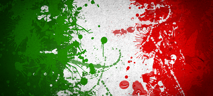 Alles over Italië