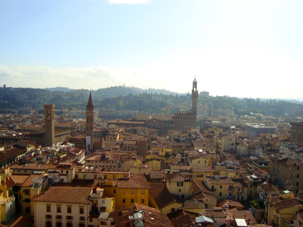 Florence - Dit Is Italie