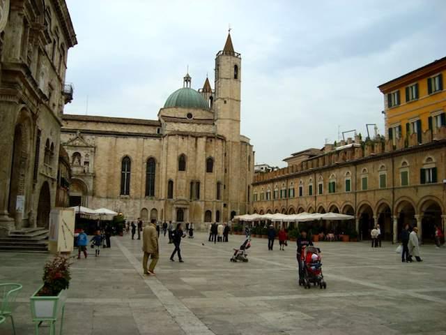 Wonen en werken in Italië