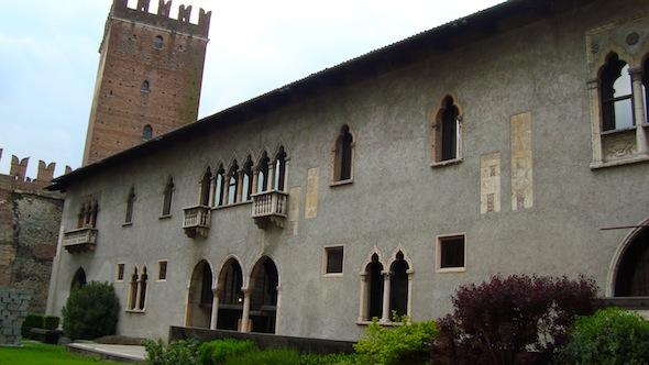 Castel Vecchio in Verona