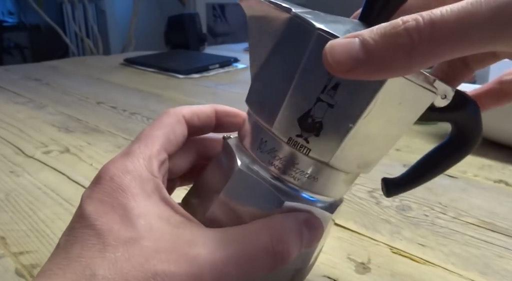 mokkapotje-espressopotje