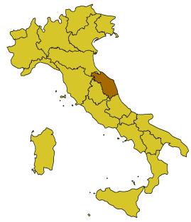 De Marken - Le Marche Italië