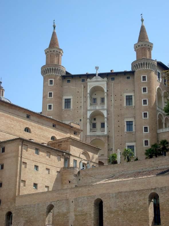 Urbino - Le Marche