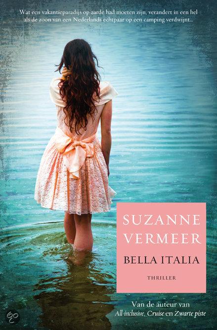 Bella Italia Suzanne Vermeer