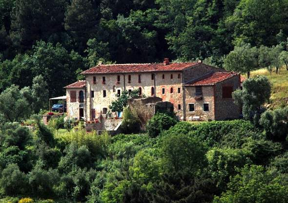 Agriturismo I Pitto Serravalle Pistoiese