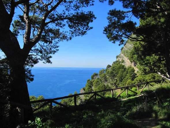 De Cilento in Zuid-Italië
