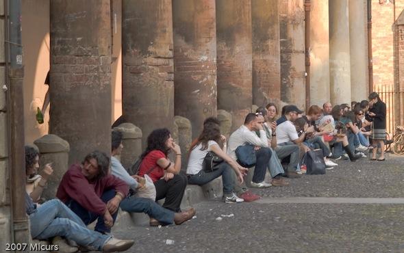 Studeren in Italië
