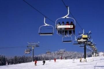 Wintersport in Italië