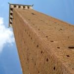 Torre del Mangia in Siena