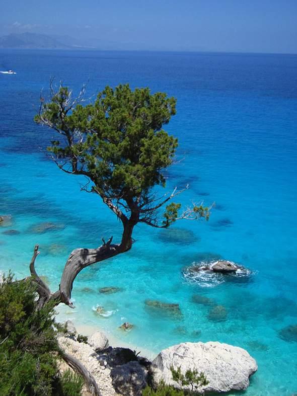 Sardinië Vakantiebeurs