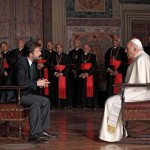 Habemus Papam Italiaanse film