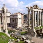 Meivakantie? Stedentrip naar Rome!