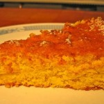 citroentaart - torta di limone