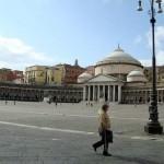 Vliegtickets Italië Napels