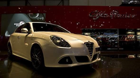 Alfa Romeo Vito