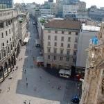 Corso Vittorio Emanuele II Milaan