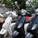 Vespa Tour in De Marken