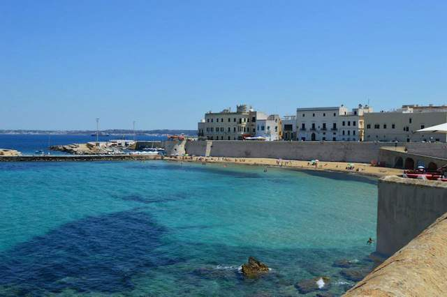 Gallipoli - Apulië
