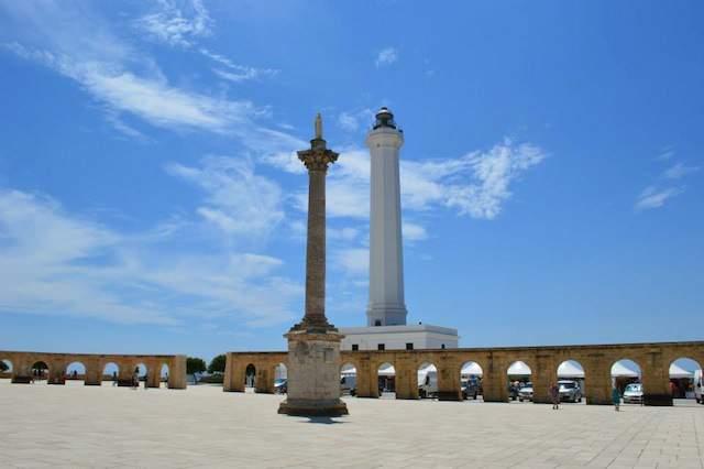 Leuca - Apulië