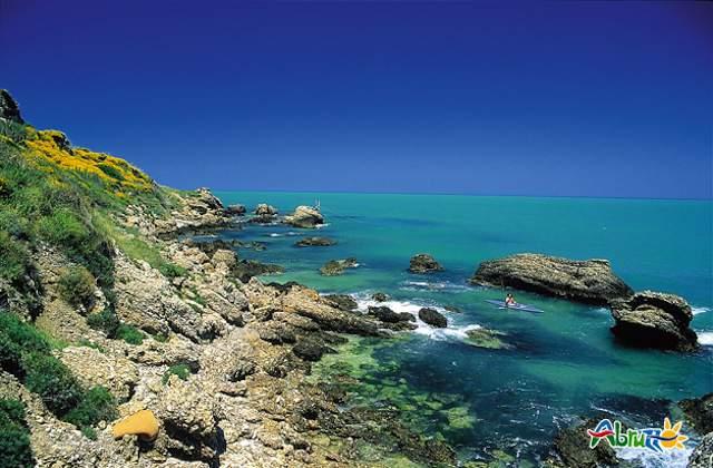 Adriatische kust Abruzzen
