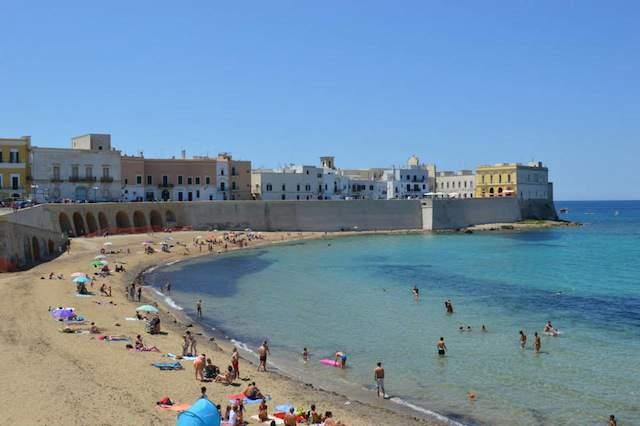 gallipoli2 - Apulië