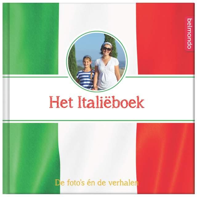 Italiëboek