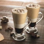 choco caffe latte