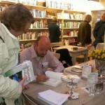 Boekpresentatie Italiaanse toestanden Stef Smulders