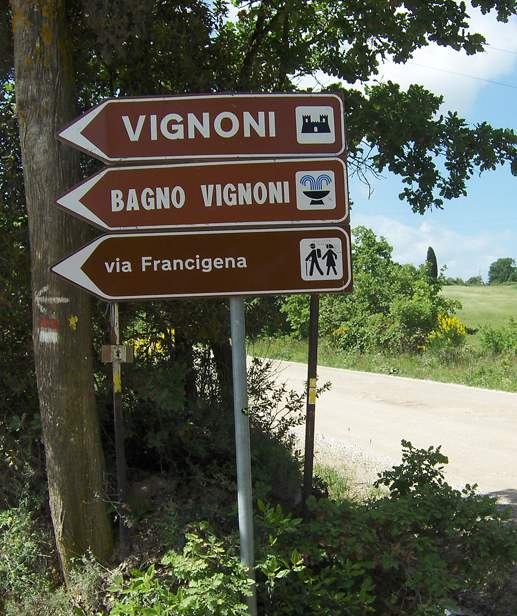 uniek-wandelen-italie-bord