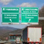 A1 Panoramica A1 Direttissima