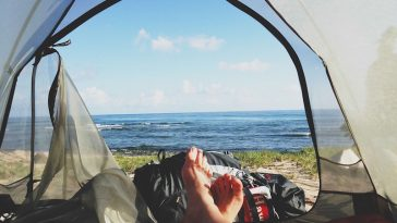 Campings in Italië - wat neem je mee