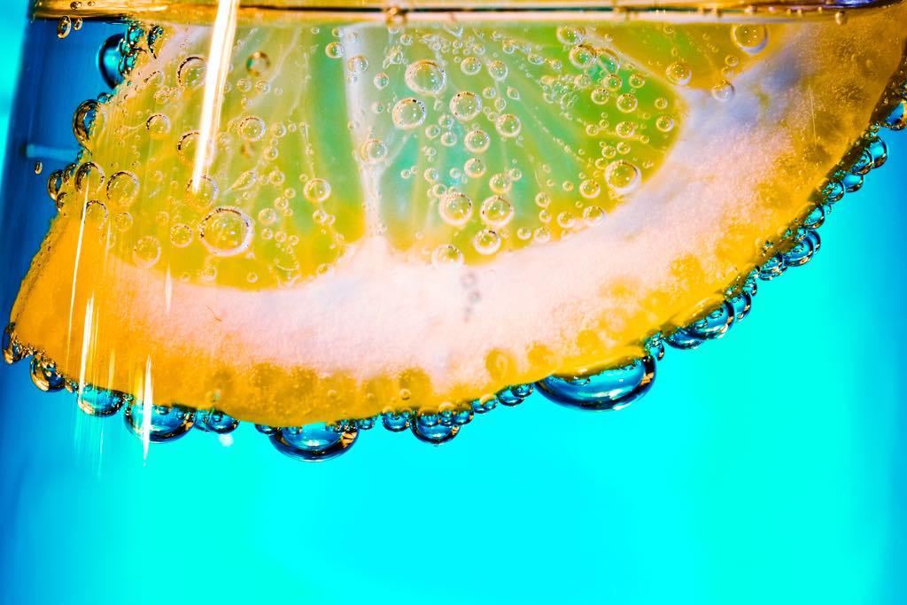 Italiaanse zomerdrankjes alcoholvrij