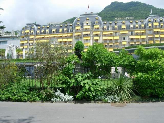 te voet naar rome 21 hotel zwitserland