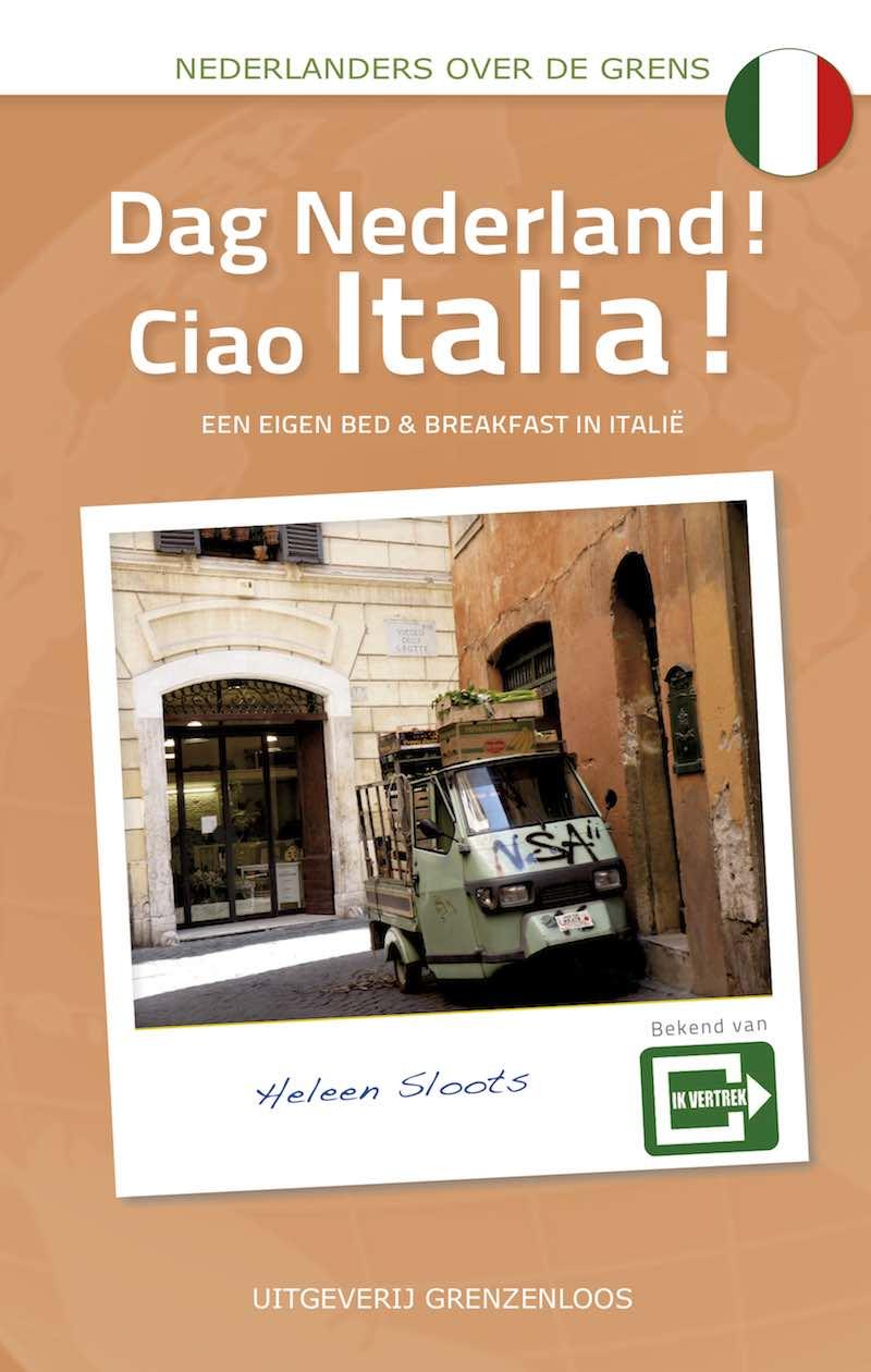 cover-Dag Nederland Ciao Italia