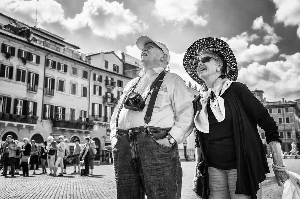 Rome als beste beoordeeld als bestemming voor stedentrip