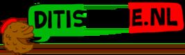 DitIsItalie.nl logo
