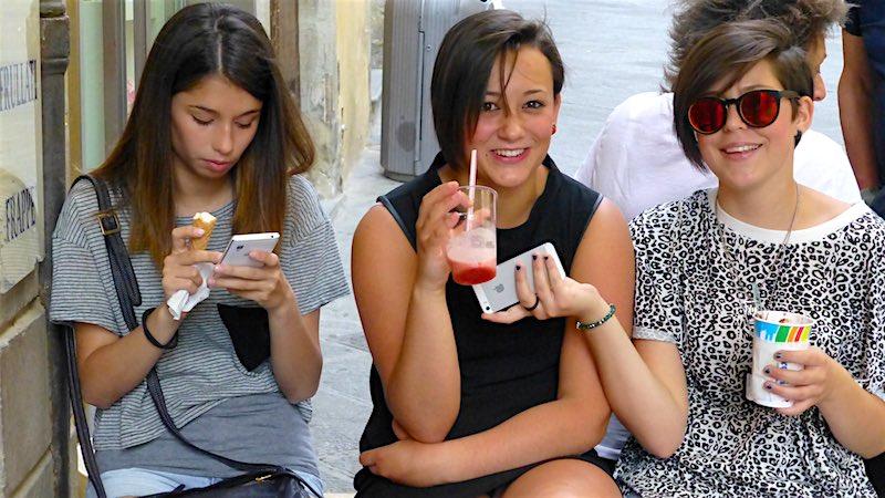 italiaanse vrouwen 10 redenen om van ze te houden
