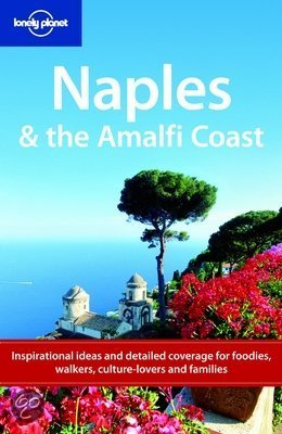lonely planet naples and amalfi coast
