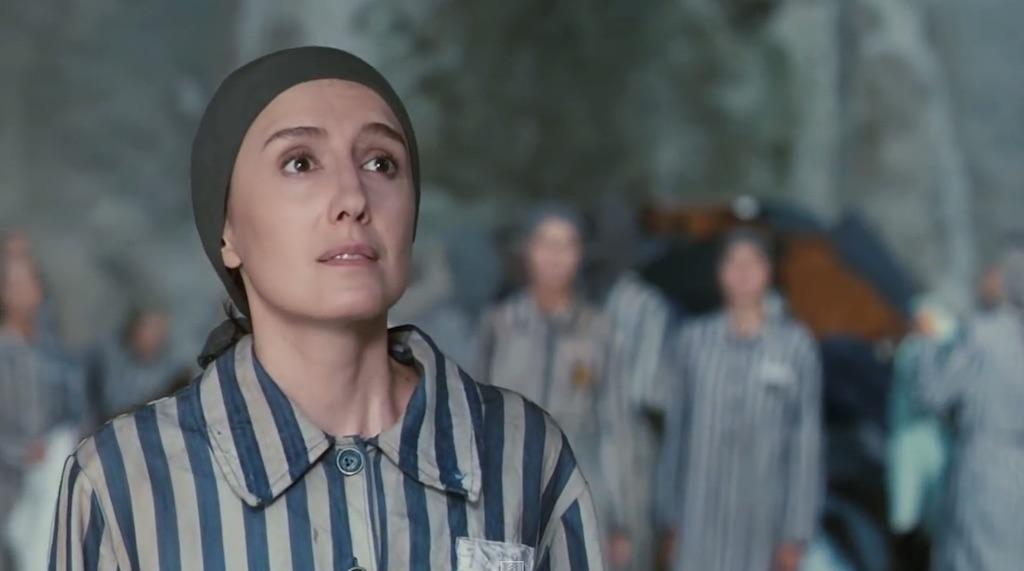 Italiaanse films: de tranentrekkers