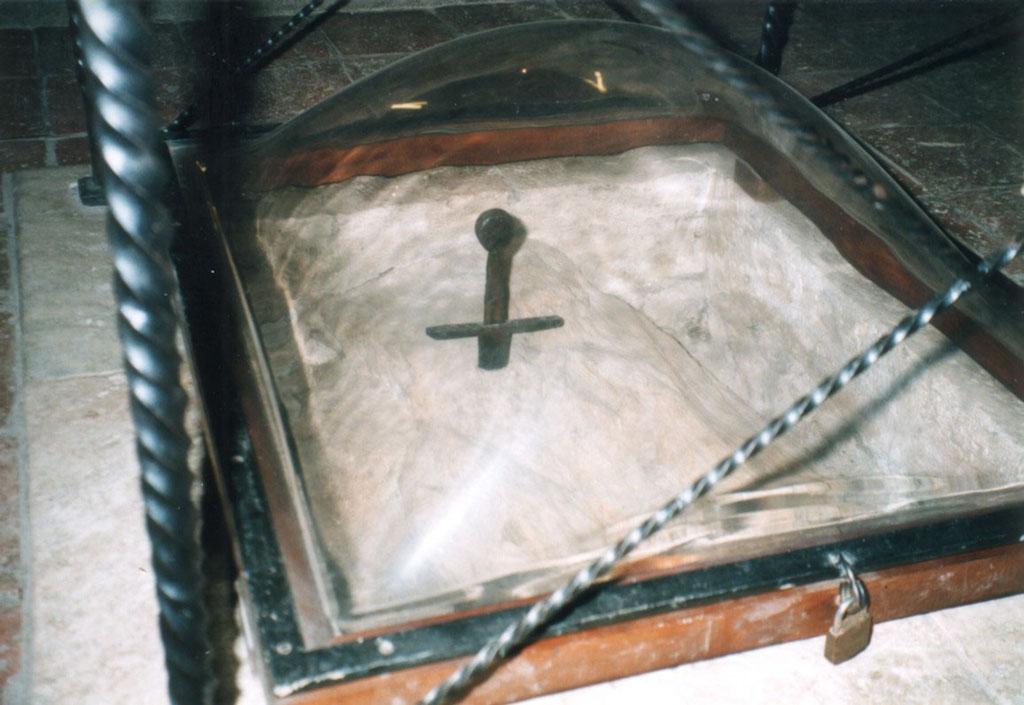 Het zwaard van San Galgano