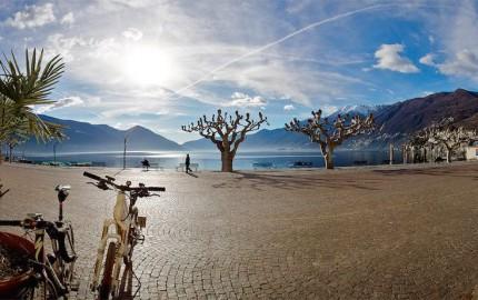 Ticino, het Italiaanste stukje Zwitserland