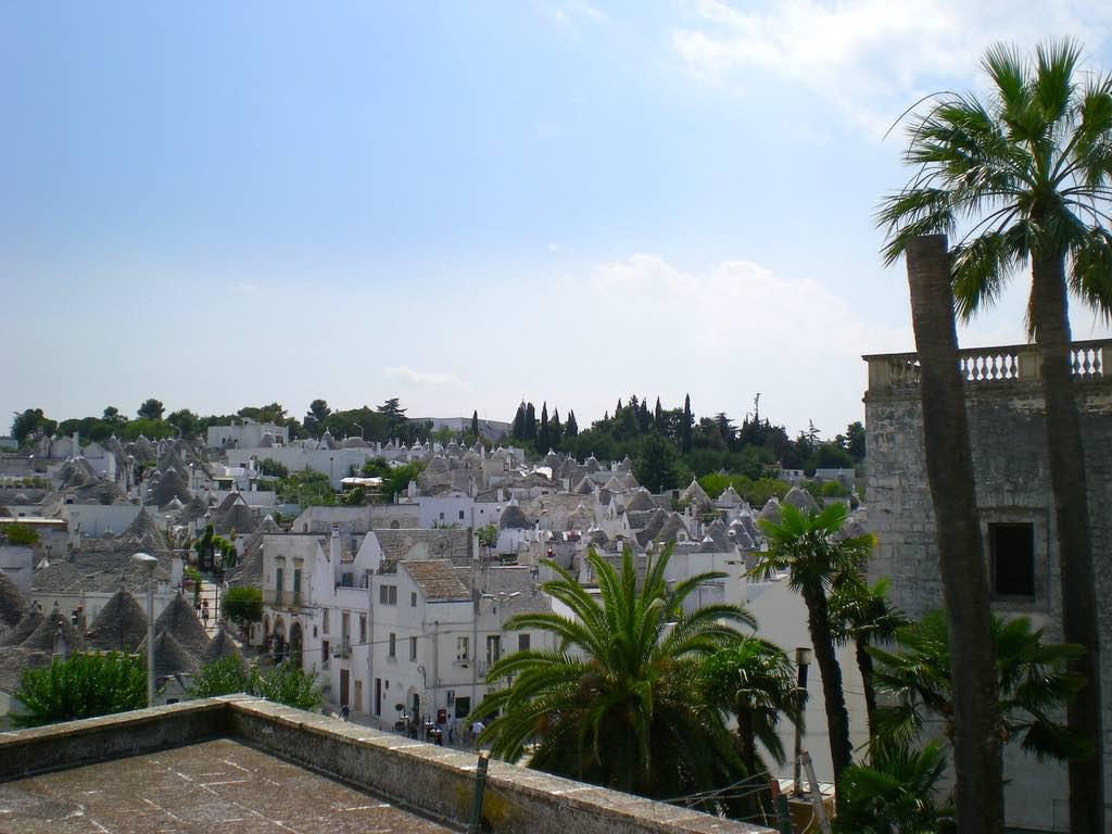 Alberobello: een van de mooiste plekken in Apulië