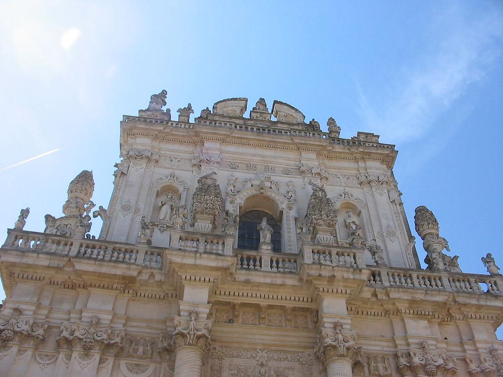 Lecce - Apulië