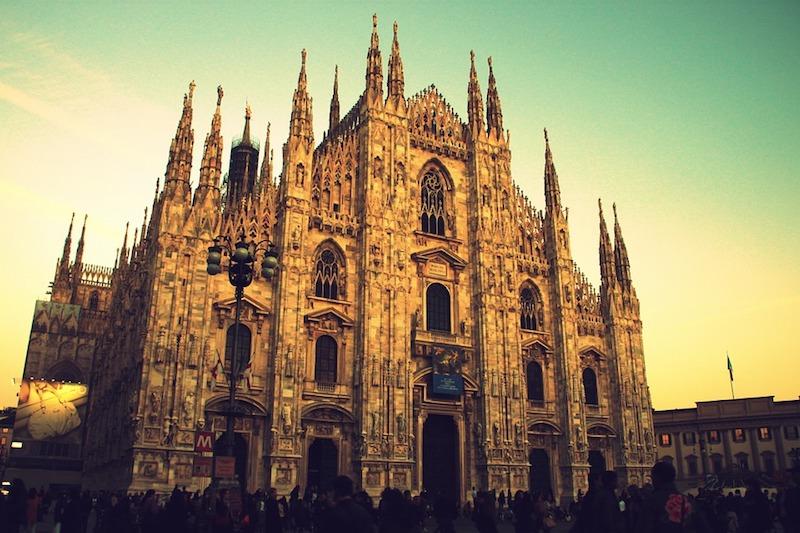 Milaan: leuk voor een bezoek tijdens de winter