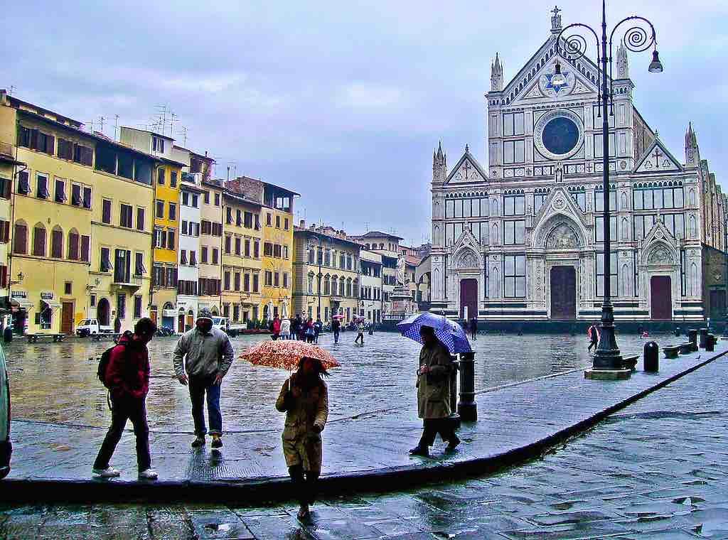 10 tekenen dat je al te lang in Italië verblijft