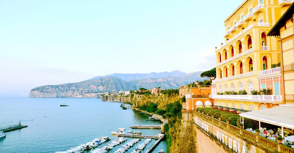 Sorrento (foto: Timoni West - Flickr)