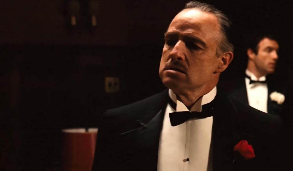 5 levenslessen van The Godfather