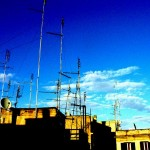 Protestactie voor behoud Italiaanse zender Rai Uno