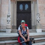 Ineke in Piacenza