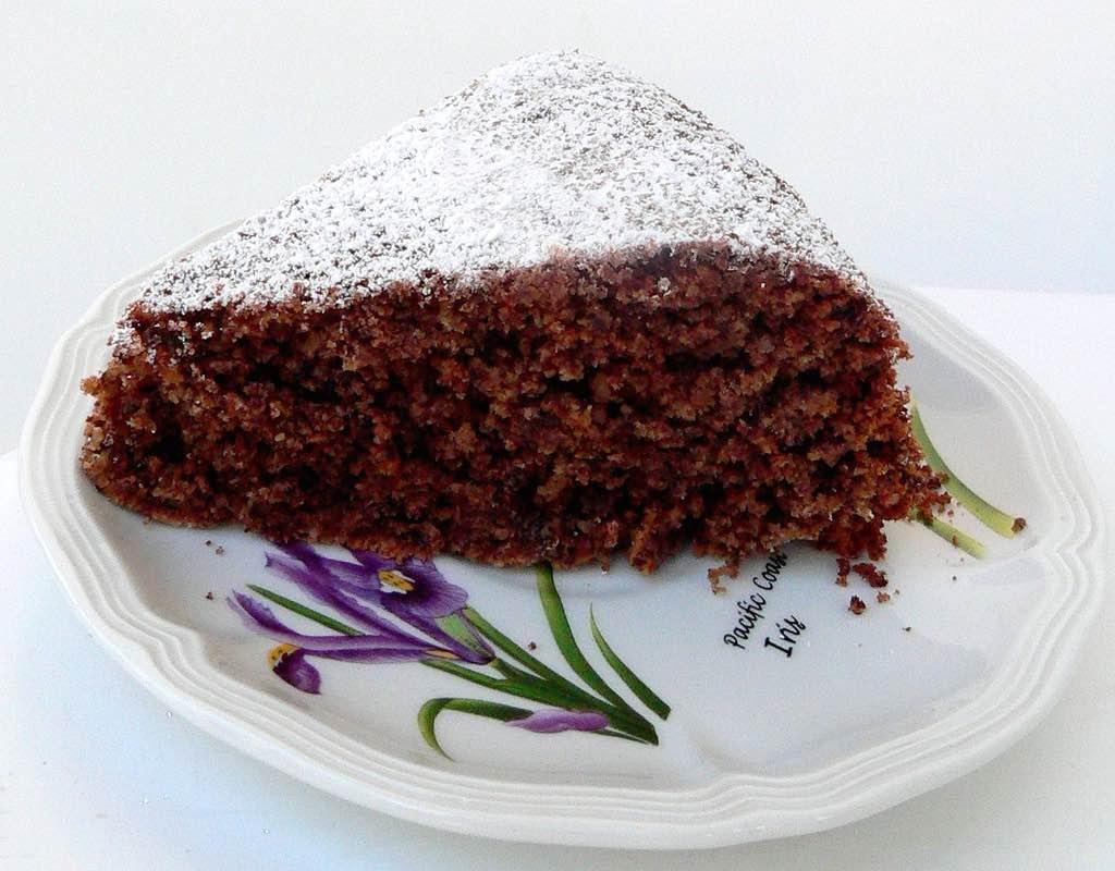 Torta caprese (foto: Flavia Conidi - Flickr)